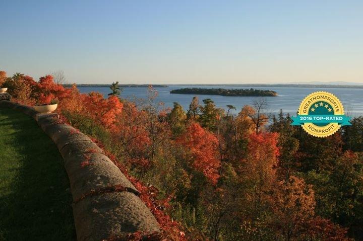Lake Champlain International cover