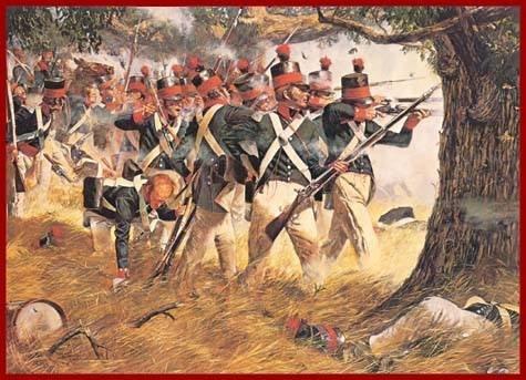 1st Battalion, 175th Infantry Regiment cover