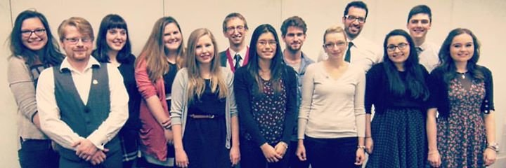 Rotaract Club of Winchester University cover