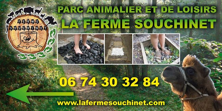 La Ferme Souchinet cover