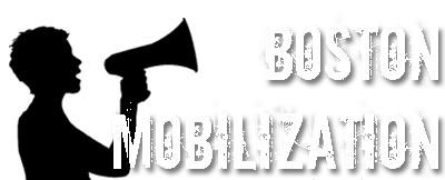 Boston Mobilization cover