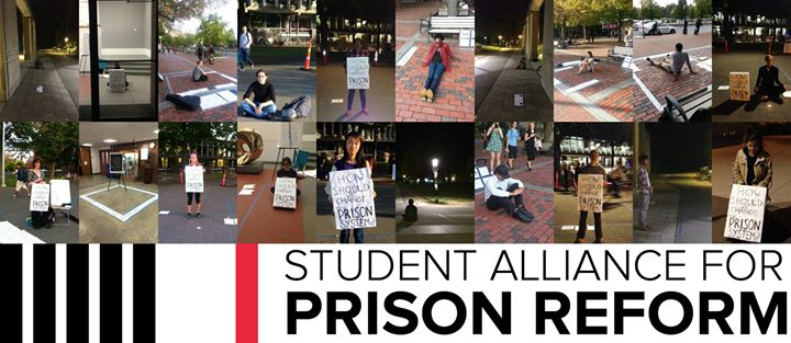 Student Alliance for Prison Reform cover