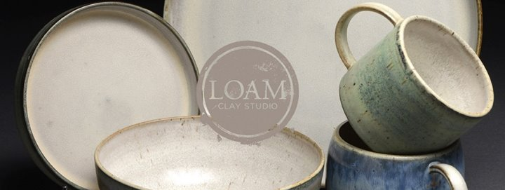 LOAM Clay Studio cover
