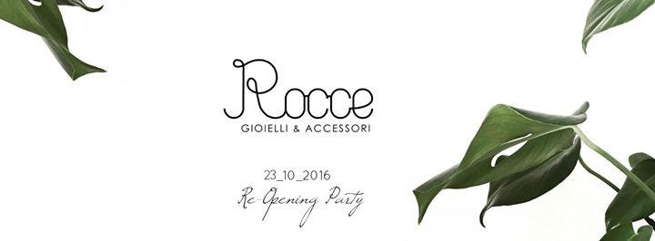 Rocce Gioielli&Accessori cover