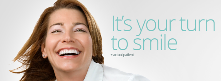 Sarasota Smile Design - Dentist Jenifer Back cover