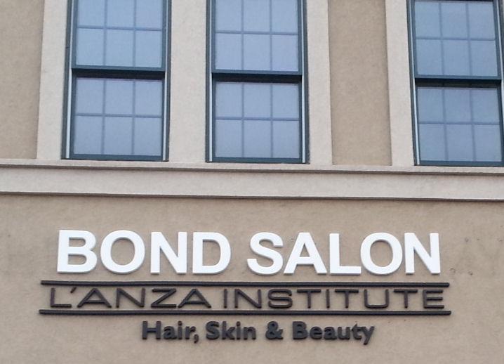 Wendy Bond Hair cover