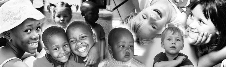 Abraham Kriel Childcare / Kindersorg cover