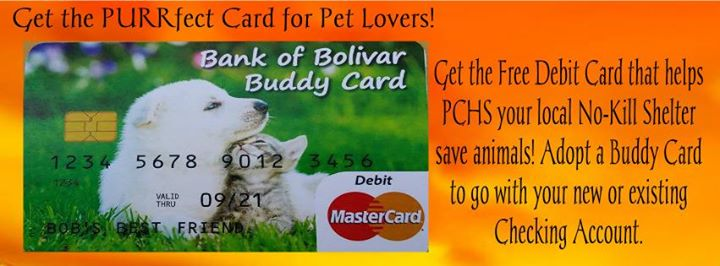 Polk County Humane Society Bolivar Missouri cover