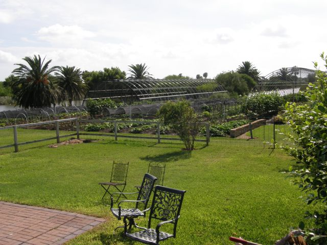 Acacia Farms Growing in Harmony with Nature cover