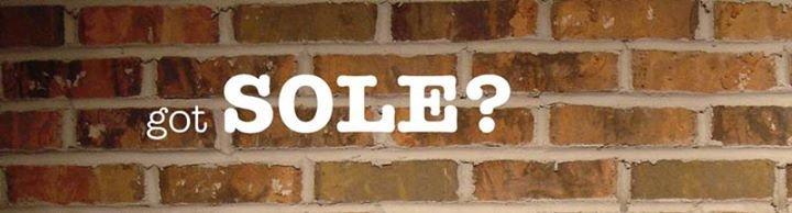 got SOLE? cover