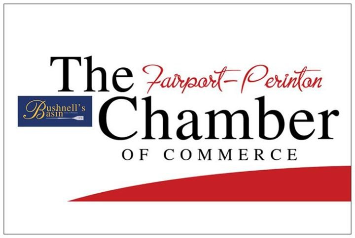 Fairport/Perinton Chamber of Commerce cover
