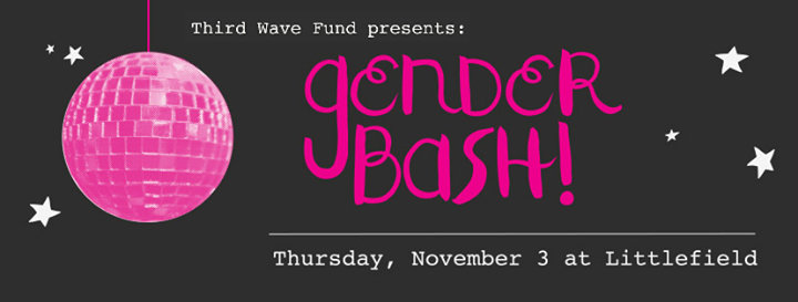 Third Wave Fund cover