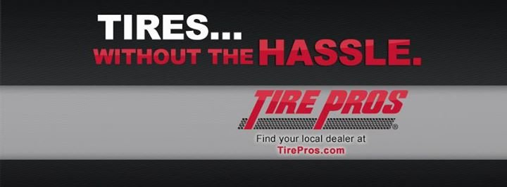 Tire Pros cover