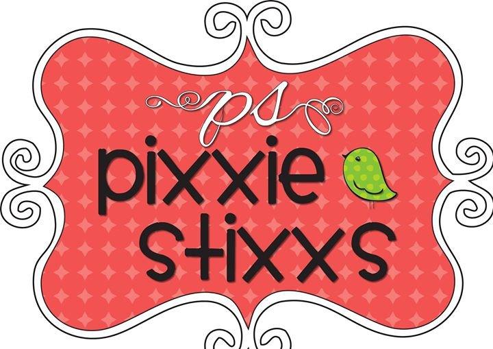 Pixxie Stixxs cover