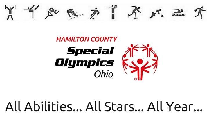 Special Olympics Hamilton County cover