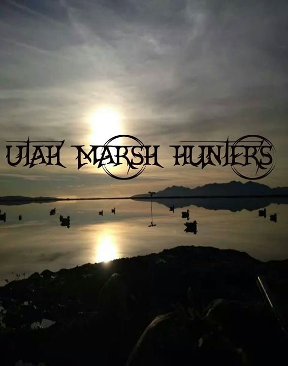 Utah Marsh Hunters cover