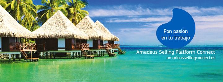 Amadeus España cover