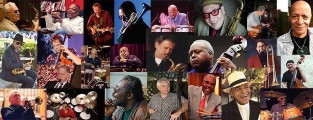 Jazz Forum Arts cover