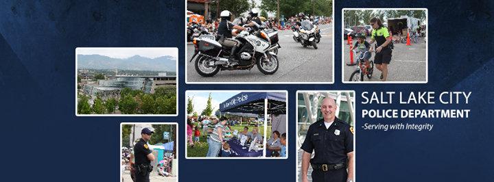 SLC Police cover