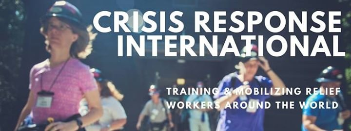 Crisis Response International cover