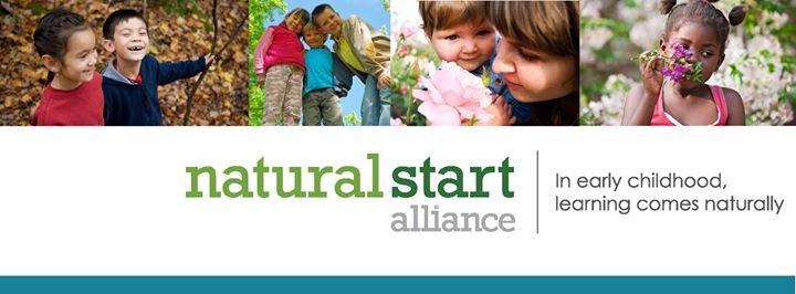 Natural Start Alliance cover