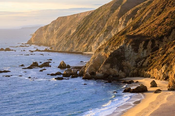 Point Reyes National Seashore cover