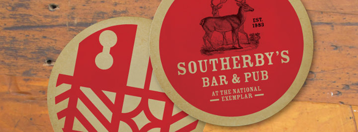Southerby's Bar cover