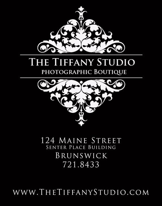 The Tiffany Studio cover