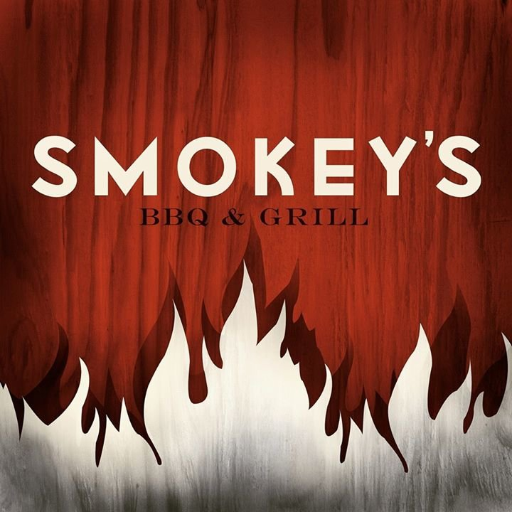 Smokey's BBQ & Grill cover