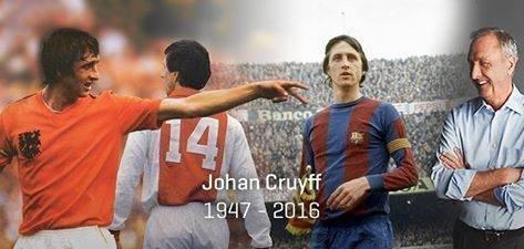 Johan Cruyff College Groningen cover