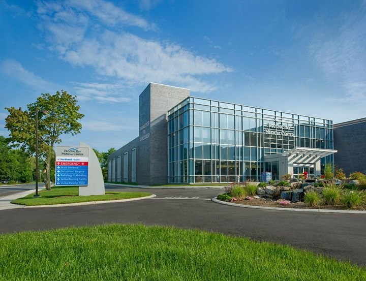 Peconic Bay Medical Center - Northwell Health cover