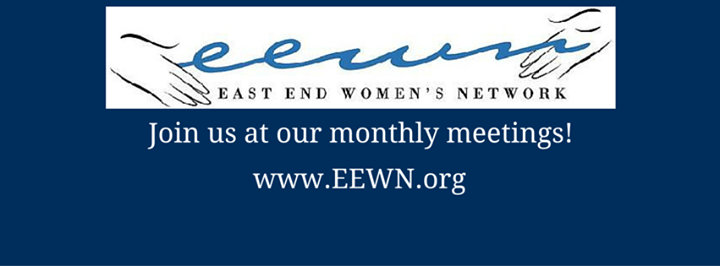 East End Women's Network - EEWN cover