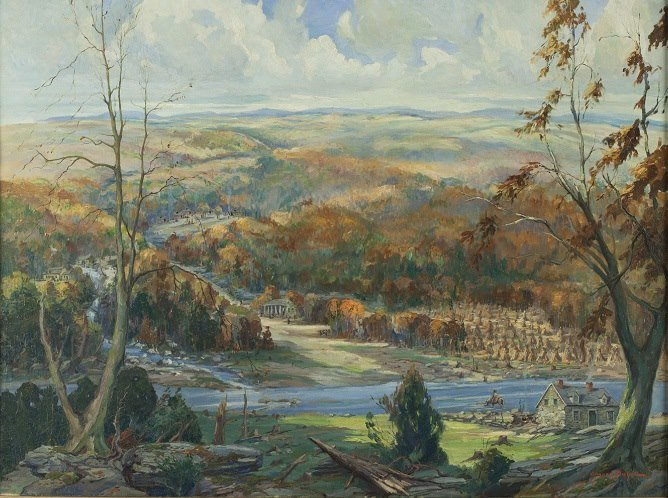 Arkell Museum at Canajoharie cover