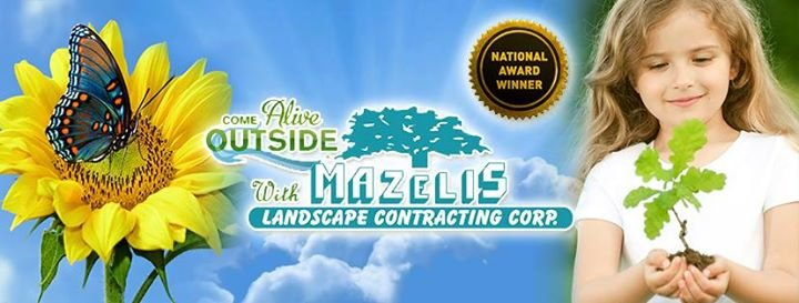 Mazelis Landscape Contracting Corp. cover