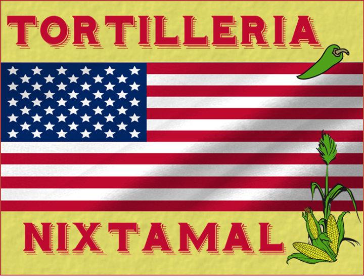 Tortilleria Nixtamal cover