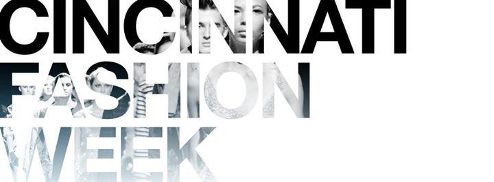 Cincinnati Fashion Week cover