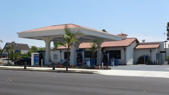 Mesa Fuel Depot cover