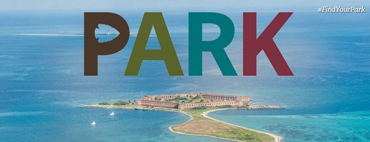 Dry Tortugas National Park cover