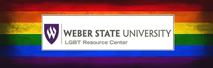 Weber State  LGBT Resources cover