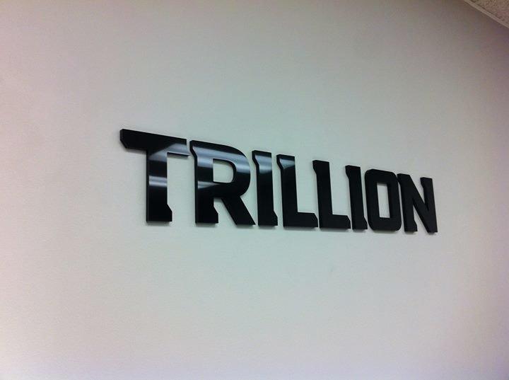 Trillion Creative cover