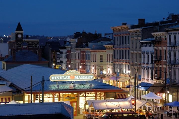 Findlay Market cover