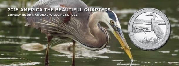 Bombay Hook National Wildlife Refuge cover