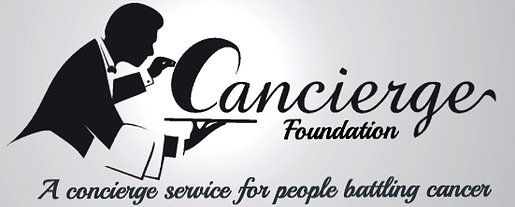 Cancierge Foundation. cover