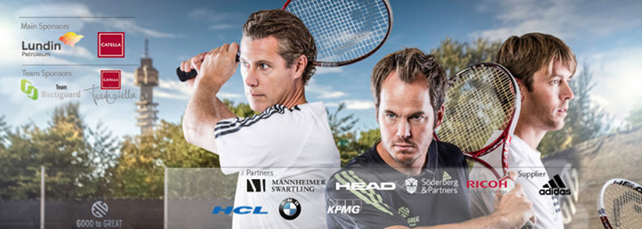 Good to Great Tennis Academy cover