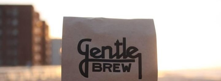 Gentle Brew Coffee cover