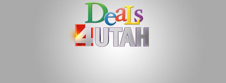 Deals4Utah cover