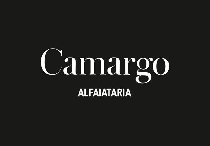 Camargo Alfaiataria cover