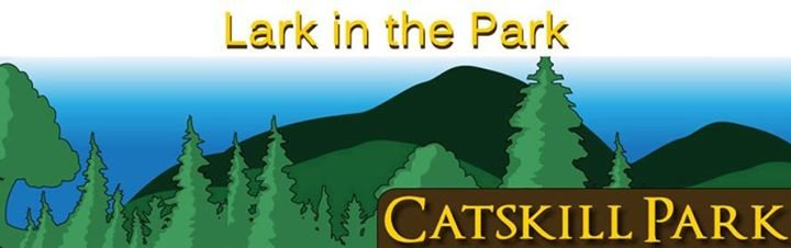 Catskill Mountains Lark in the Park cover