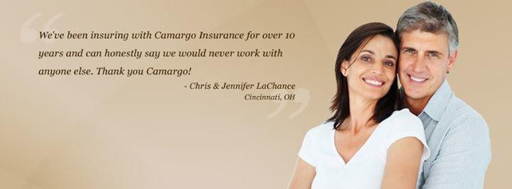 Camargo Insurance Agency, Inc. cover