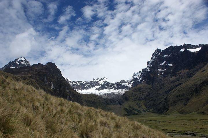 Parque Nacional Sangay cover